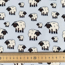Sheepy Sheep Jersey from Stitchy Bee