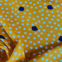 Sunny Spring Viscose Jersey from Stitchy Bee