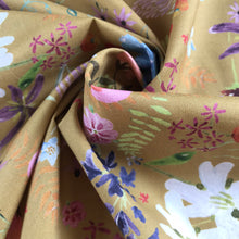 Lady McElroy Springtime Haze Cotton Lawn from Stitchy Bee