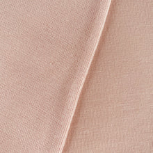 Blush Jersey Ribbing from Stitchy Bee
