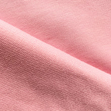 Candy Pink French Terry Jersey from Stitchy Bee