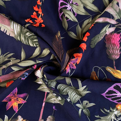 Long Summer Nights Viscose from Stitchy Bee