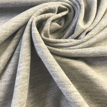 The Perfect Jersey in Light Grey from Stitchy Bee