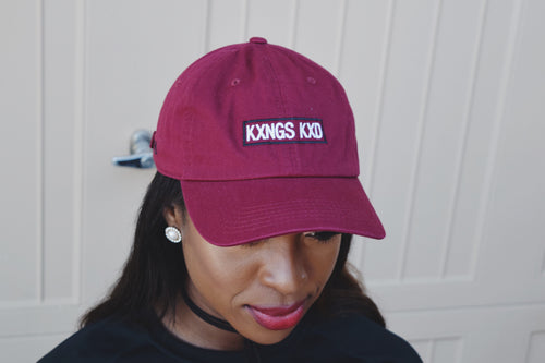 KXNGS KXD DAD HAT