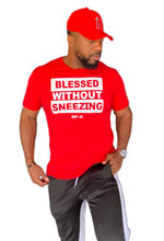 Blessed Without Sneezing
