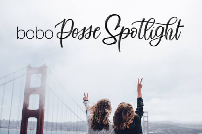 bobo Posse Spotlight Series