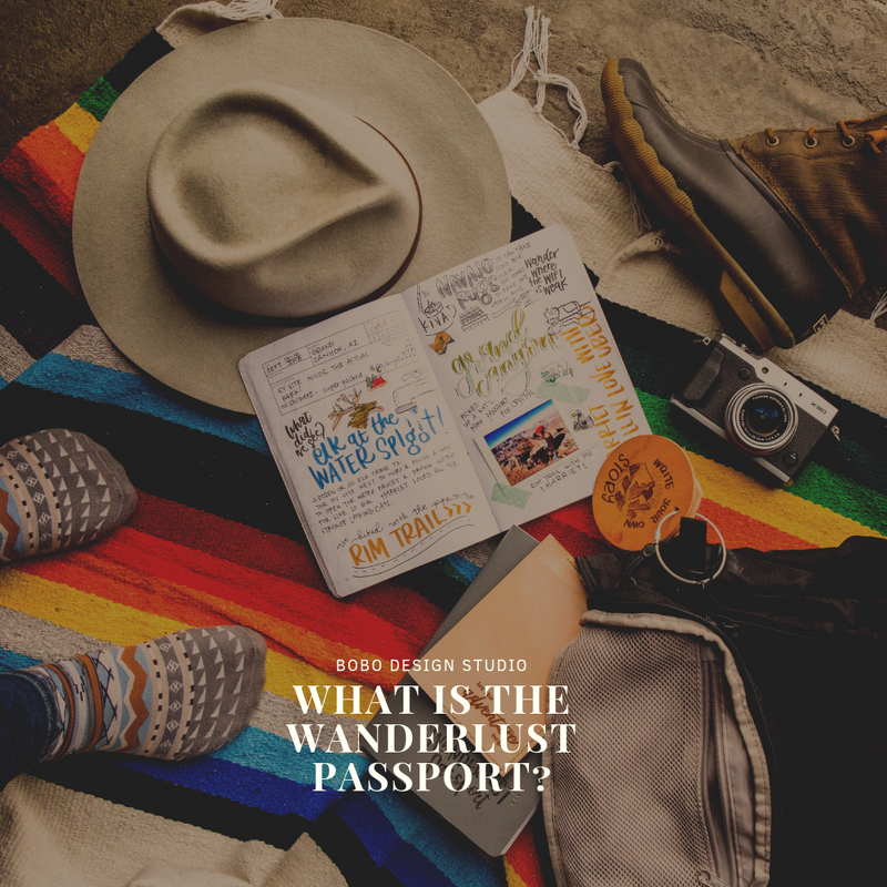 What is the Wanderlust Passport?