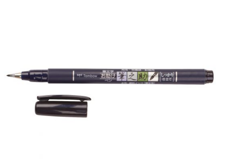 NEW Tombow Dual Brush Pen Set, 10 Landscape