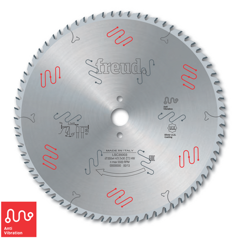 TC Saw Blades - Beam Saws