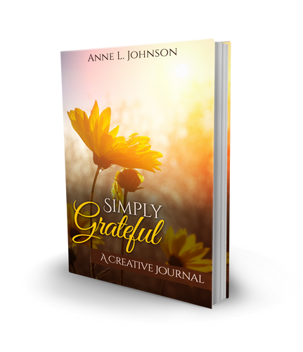 Simply Grateful- a creative journal