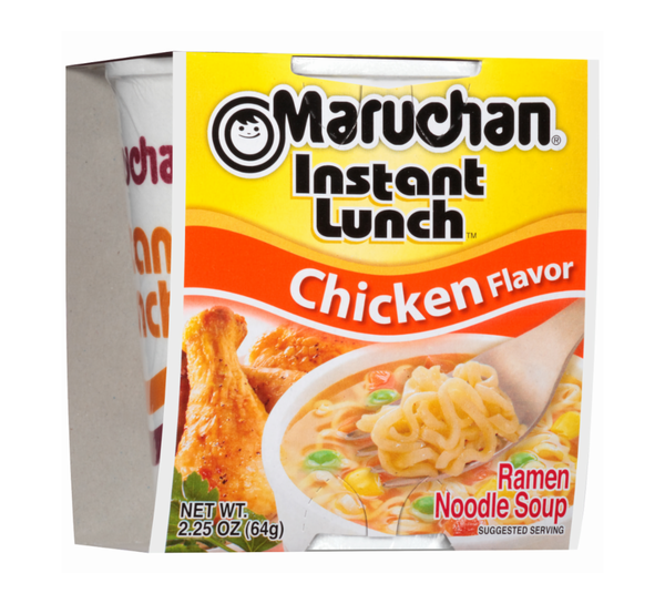 Maruchan Cup Soup Chicken