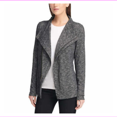 Gh Bass Knit Zip Cardigan CST#1229539