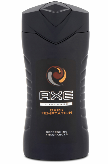 Axe Shower Gel Dark Temptation 250Ml