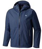 Mh Finder Jacket Blu L CST#1268393
