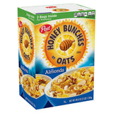 Honey Bunches of Oats with Crispy Almonds (48 oz.