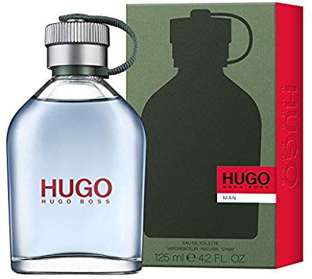 Hugo Boss Man 125mL
