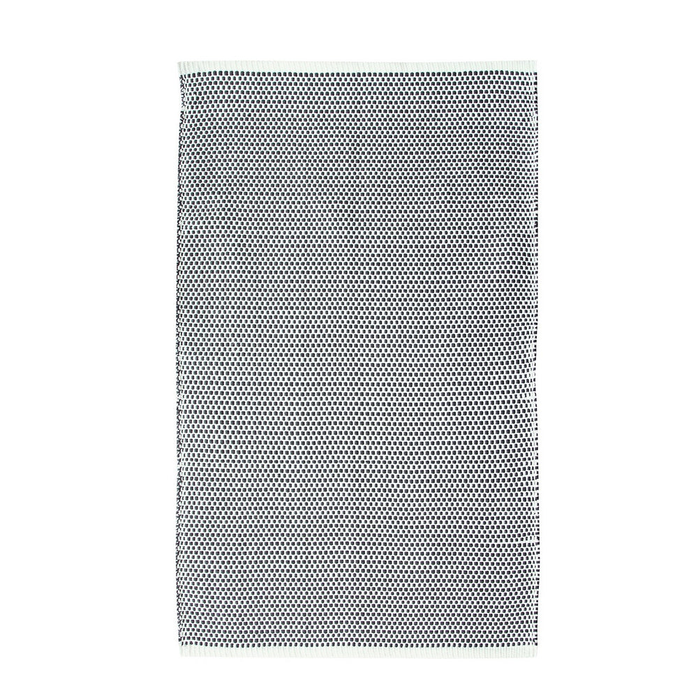 5'x7' Outdoor Rug - Textured Dot - Threshold™