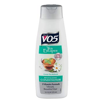 Alberto V05 Tea Therapy Smoothing Conditioner Healthful Green Tea Size: 12.5 OZ