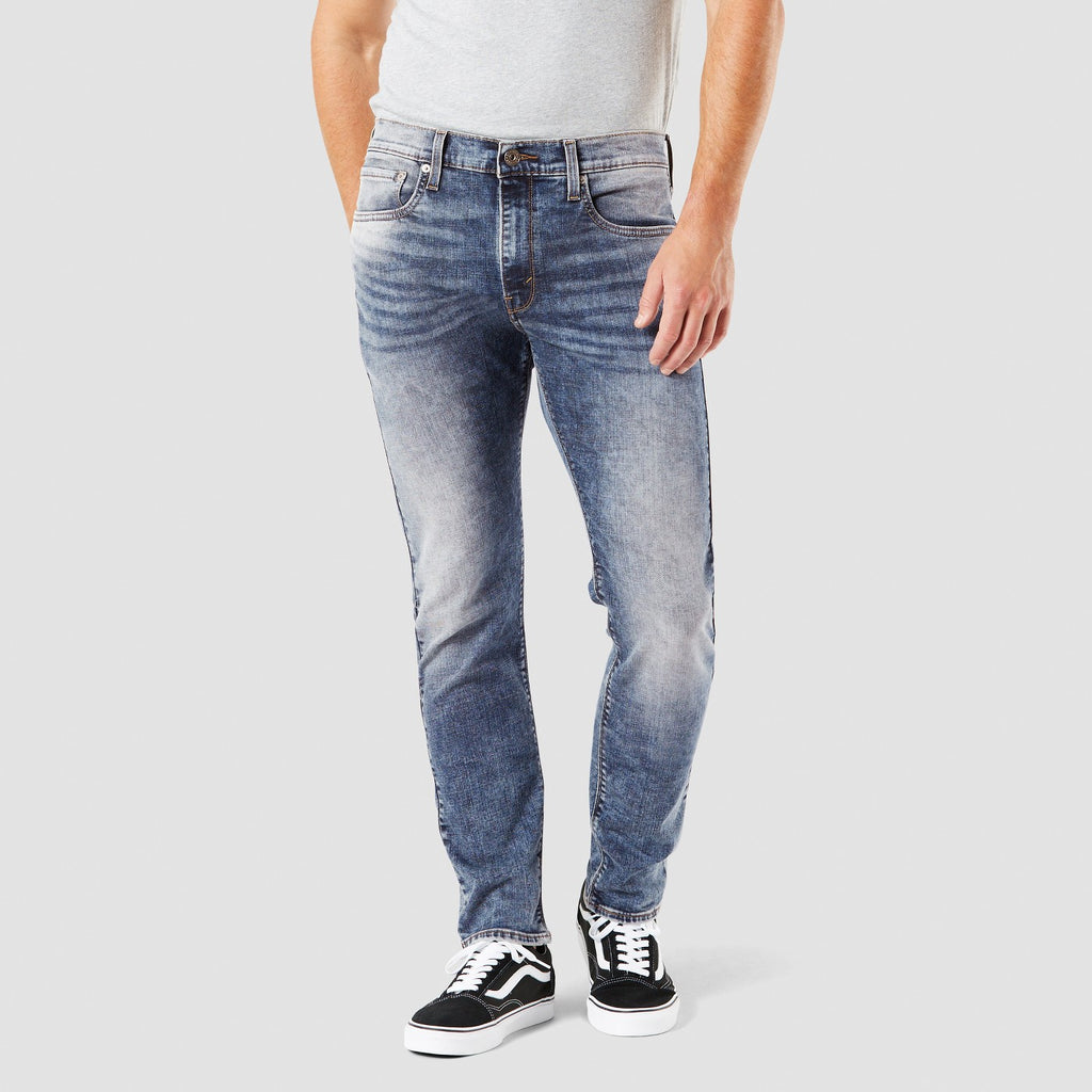 DENIZEN from Levi's Men's 286 Slim Tap