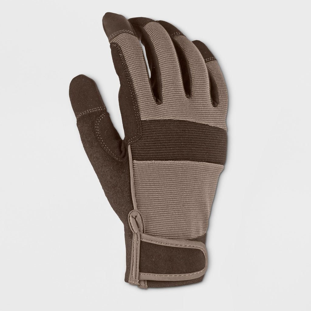 Garden Gloves Brown S/M - Smith & Hawken™