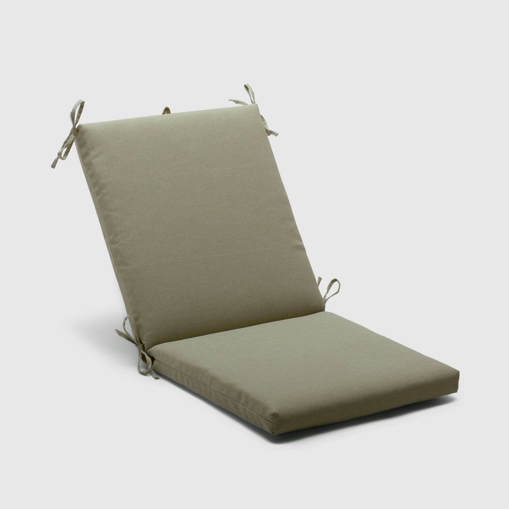 Outdoor Chair Cushion Sage - Threshold™