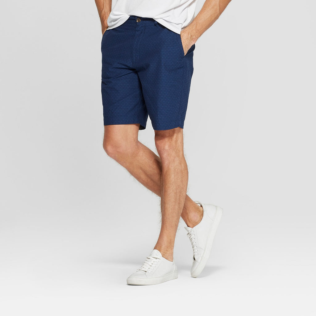 "Men's 9"" Slim Fit Chino Shorts - Goodfellow & Co&#"