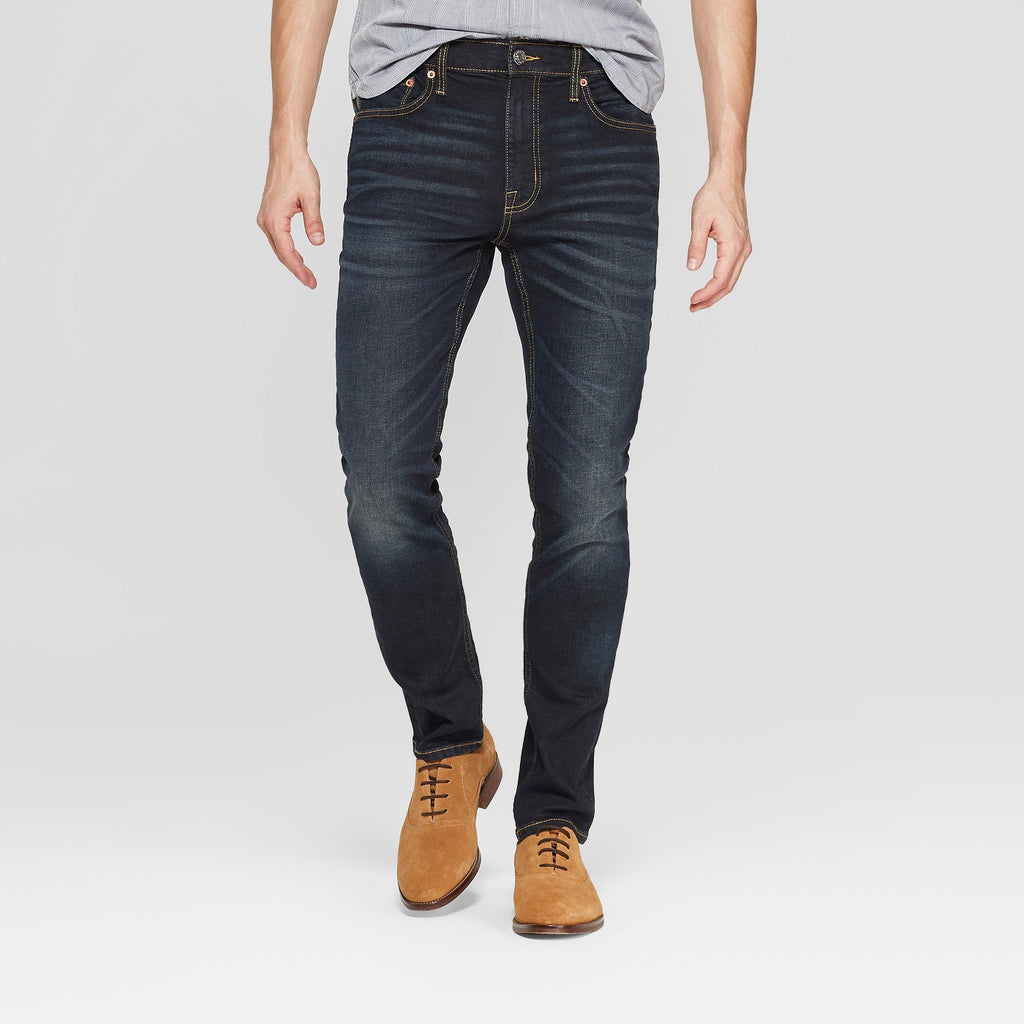 "Men's 32"" Skinny Fit Jeans - Goodfellow & Co"