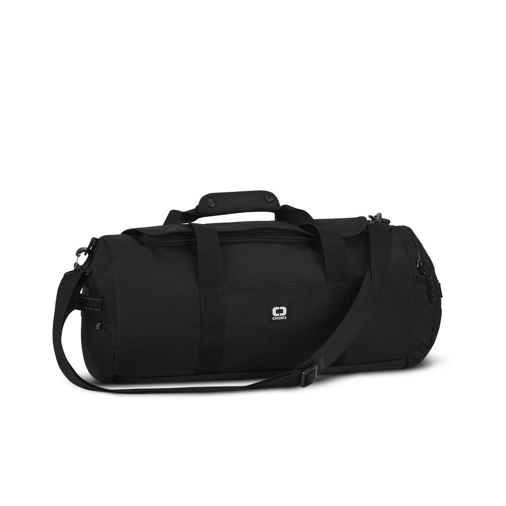 OGIO Alpha Core Recon 335 Duffel Bag - Black