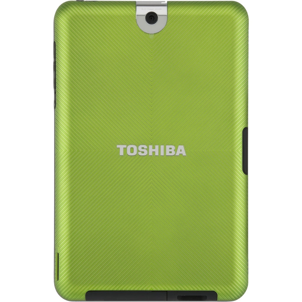 Toshiba Back Cover for Toshiba 10 Thrive Tablet PC Series - Green