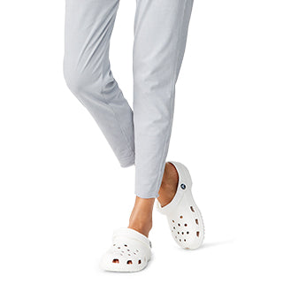 Ladies Crocs Solid