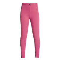 Watsons Girls Heat Pant Wah112 Berry M 10-12 ans