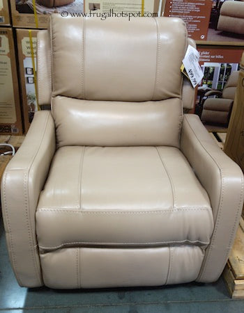 WINDSOR LEATHER RECLINER