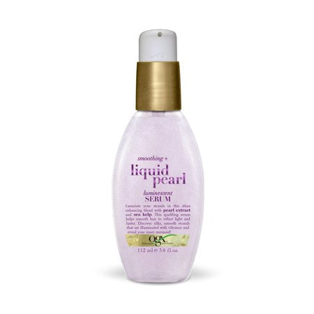 Ogx Liquid Pearl Serum 3.8Z