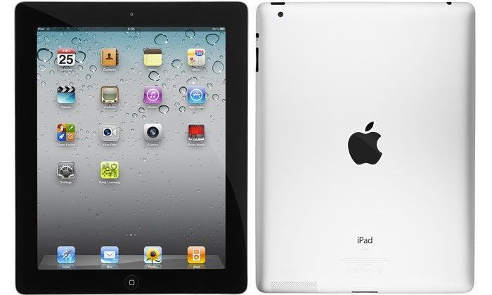 Apple iPad 2 WiFi Tablet (16GB) MM0813-PECMM