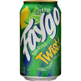 Faygo Twist (355 mL)