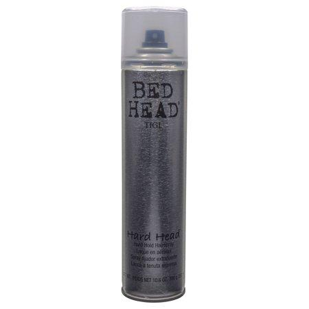 Bed Head Hard Head H/Spry 10.6Z