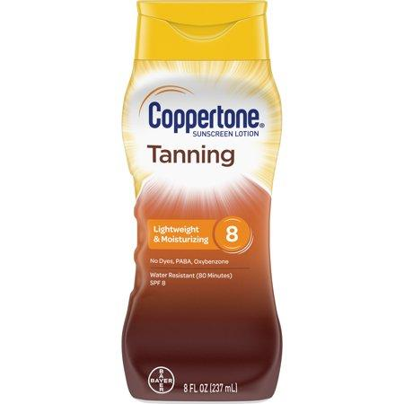 C/Tone Sunscreen Lotion Spf8 8Oz
