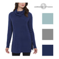 Av Cowl Neck Tunic