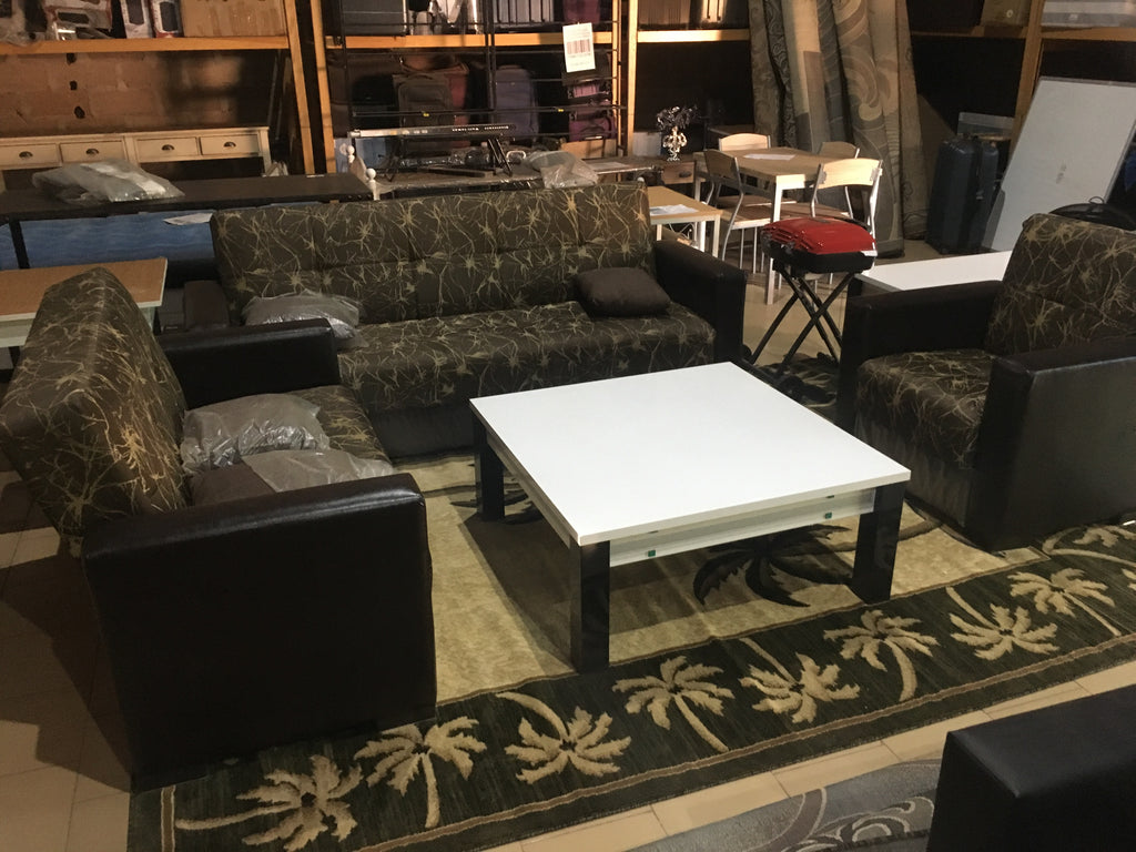Complete Living Room set