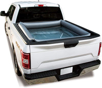 "Summer Waves Inflatable Truck Bed Pool, Measures 66""x62""x21"""
