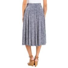 H Radley Skirt Blue M CST#1297260