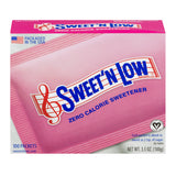 Sweet' N Low (100 packets) DLC: 12/20/20