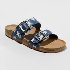 Women's Keava Footbed Sandals