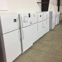 Refrigerators/Fridges