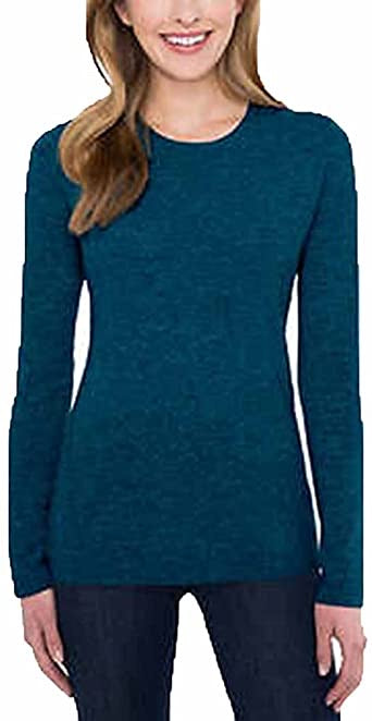 Cashmere Sweater Blue Size: S