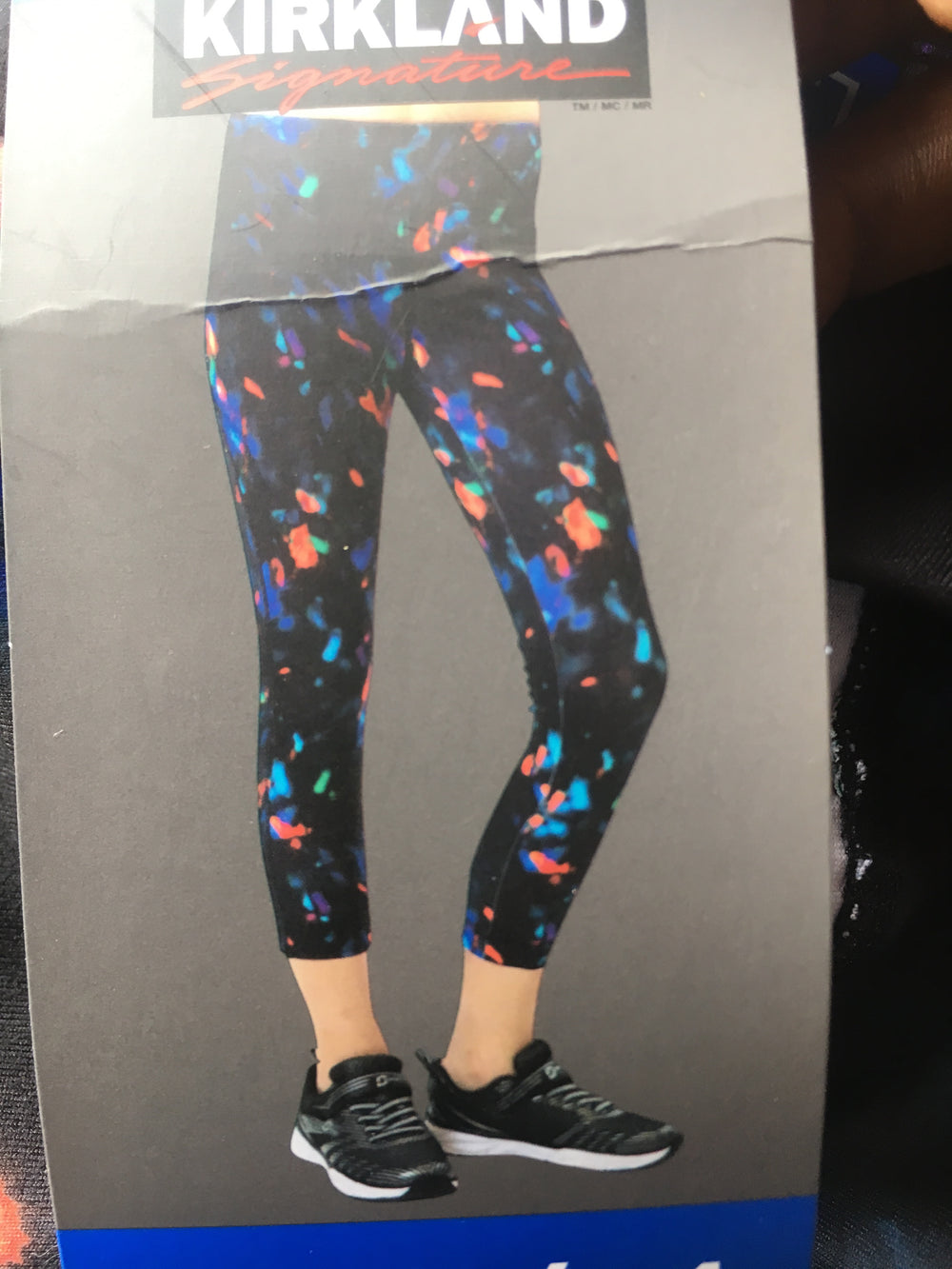 KS GIRLS LEGGING 12 à 16 ans