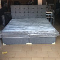 Boxspring 3 places