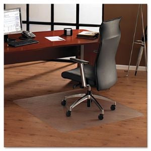 Floortex Cleartex 1215015019ER Ultimat Xxl Polycarbonate Square General Office M