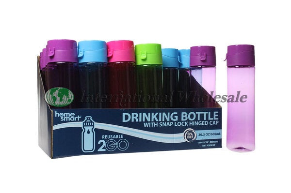 Drinking Bottle 20 Oz (710 mL)