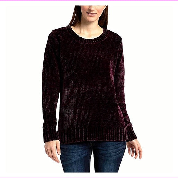 Orvis Chenille Sweater CST#1235660